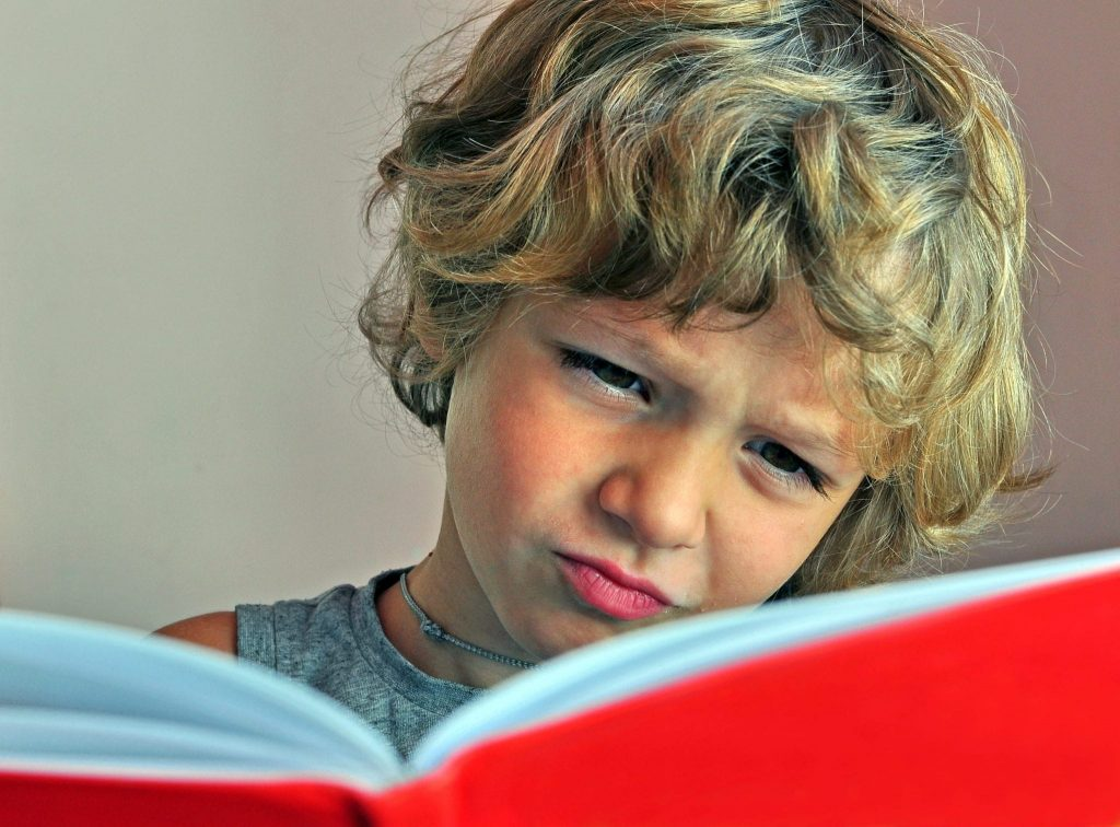 Understanding What A Gifted Child Is