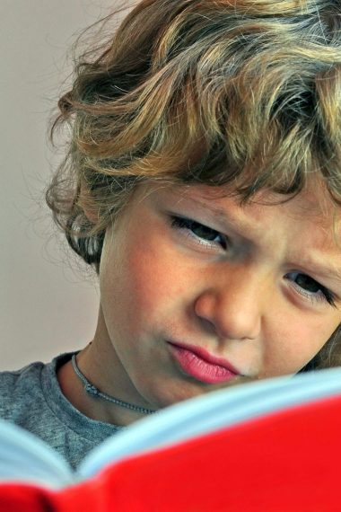 Your Gifted Child: What Parents Should Know