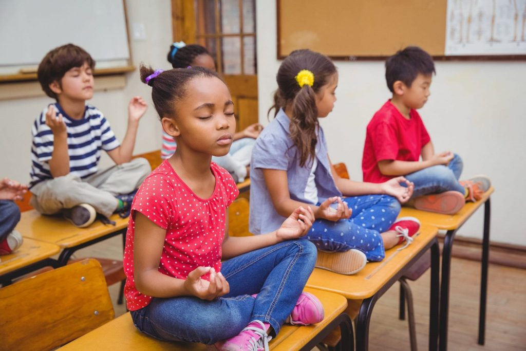 Education Today Mindfulness