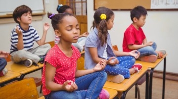 Education Today: Understanding Mindfulness