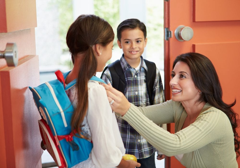 What Happens When Children Lack Parent Involvement In K12 Education