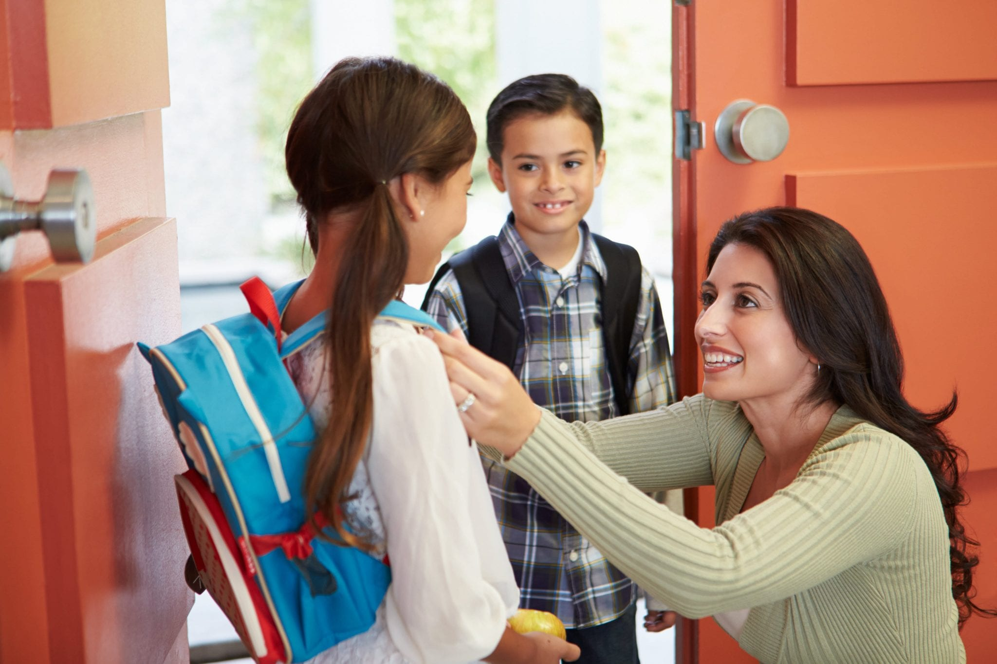 Parent Involvement In K12 Education