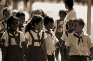 How The K12 Education System In Cuba Became Unique In Latin America