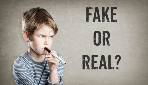 Critical Issues in Education: Fake News