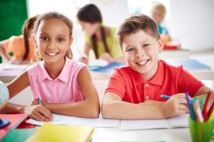 Breaking Down Gender Bias in the Classroom