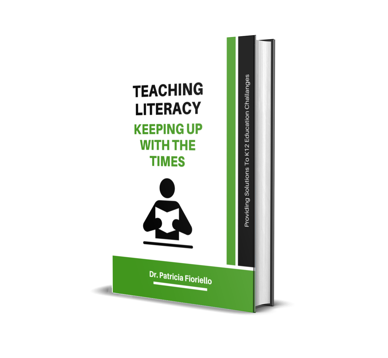 Teaching Literacy - Keeping Up With The Times